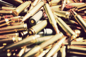 Rudy Lara: bullets (Flickr)